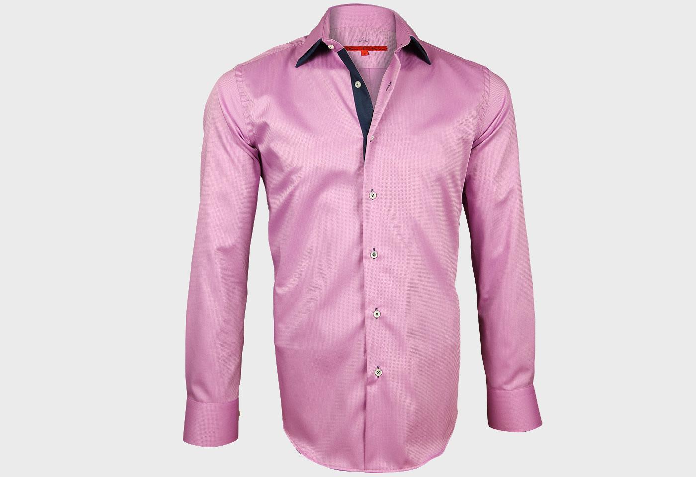 Acheter des chemises en ligne, c'est très simple