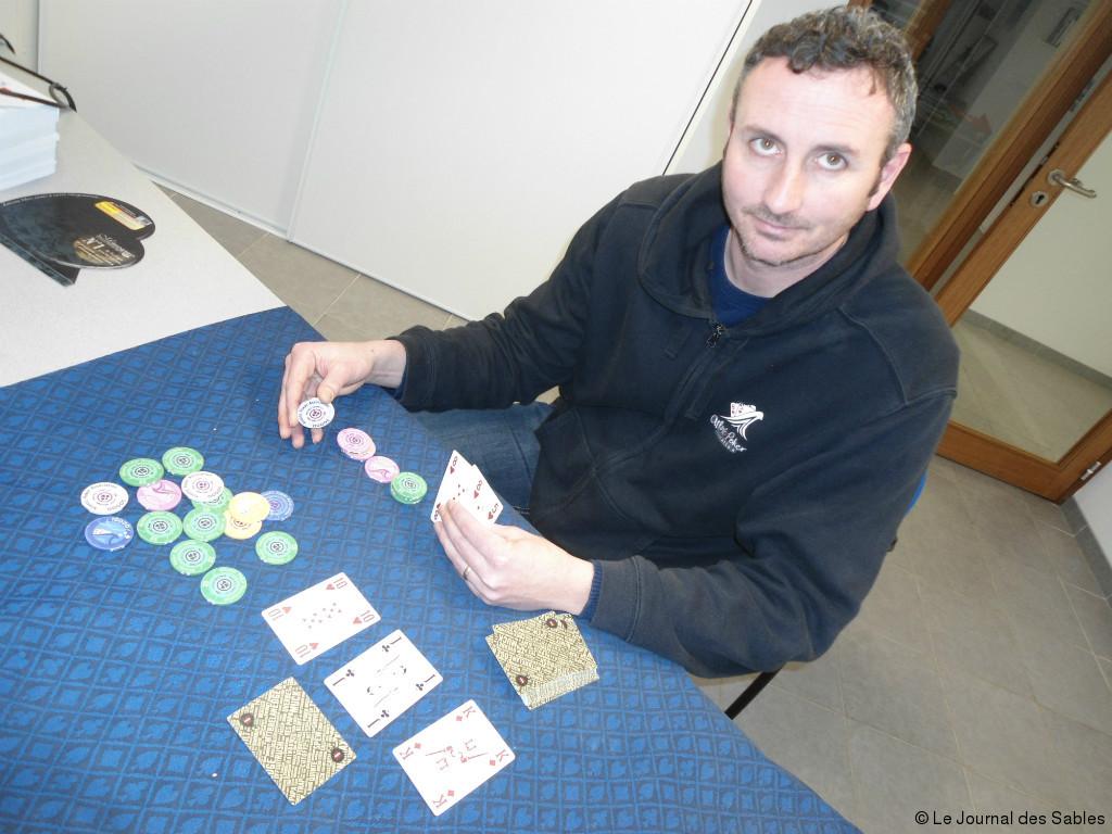 Blackjack : optez pour le mode fun !
