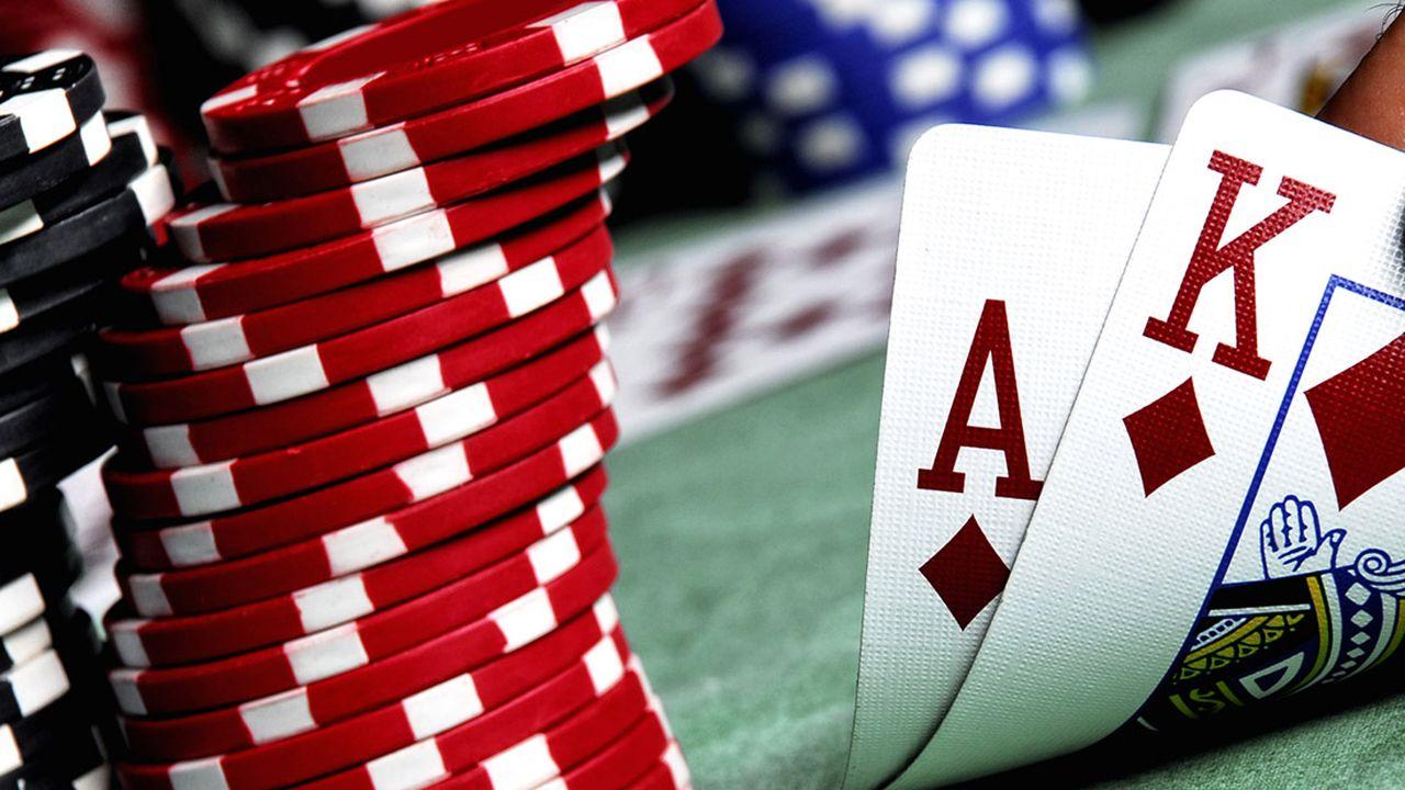Jeux casino: opter pour les jeux de cartes