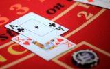Blackjack : un joueur vétéran