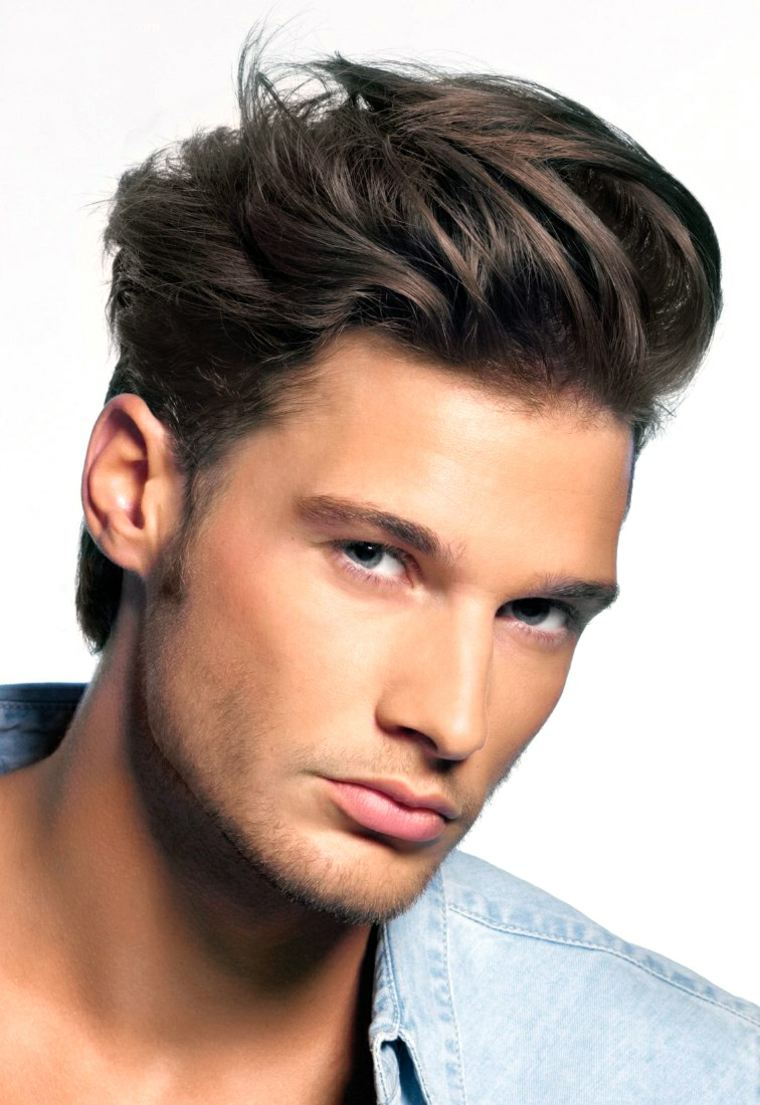 Comment faire repousser ses cheveux plus vite homme