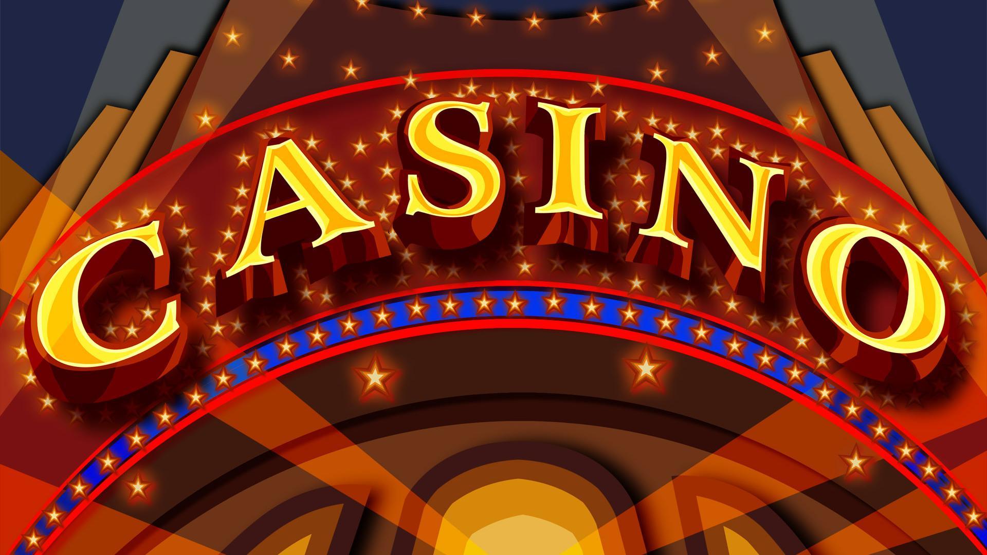 Casino en ligne : la chance du débutant