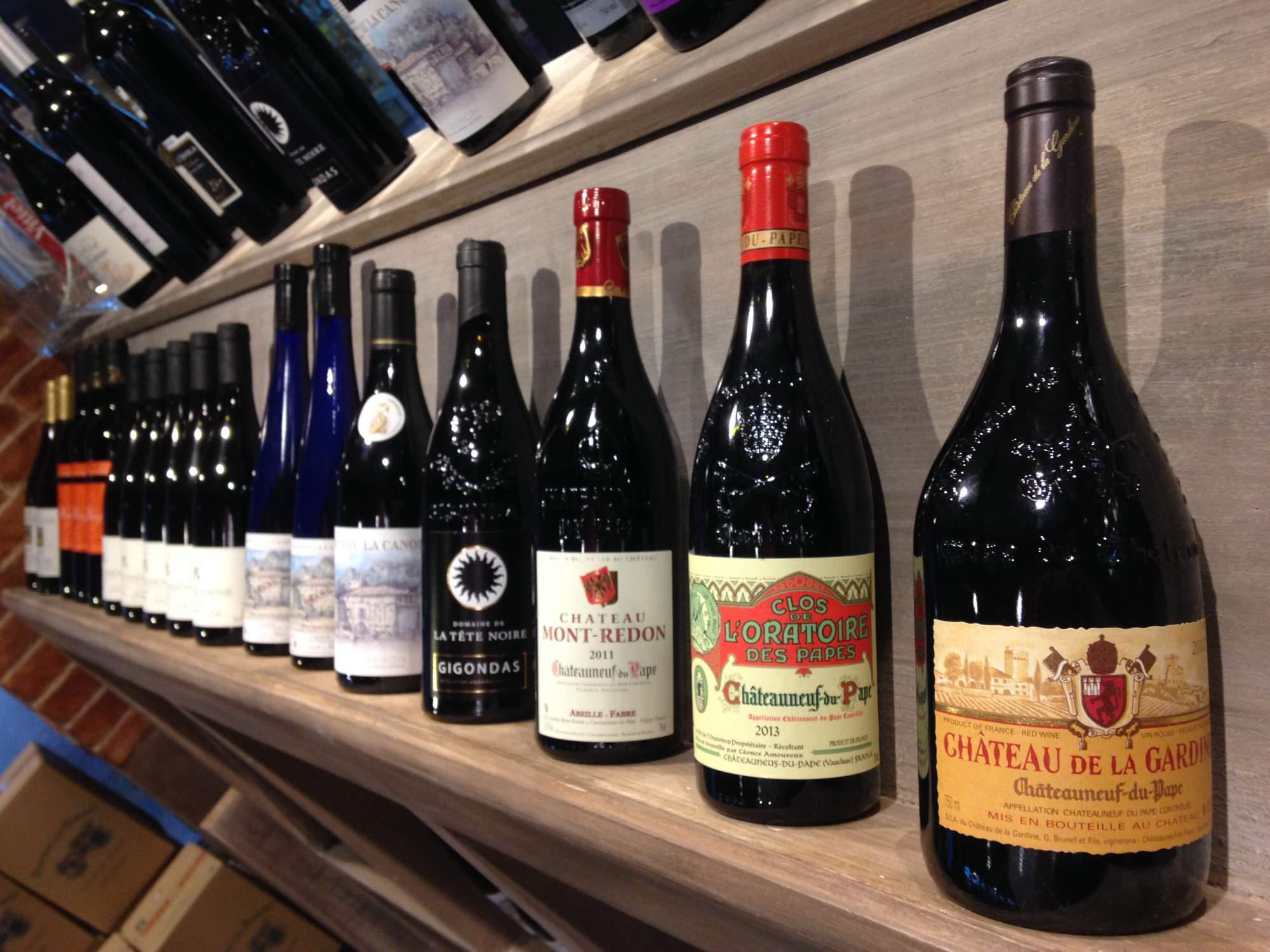 Vin du Rhône : On vous parle de l'offre variée en matière de cépages de la fameuse vallée du Rhône